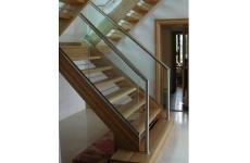 Stainless Steel Handrailing Fittings