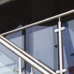 Stainless Steel Handrailing Systems.