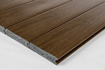 Laminated Tongue & Groove Boards - 28mm